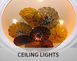 Artisan Crafted Ceiling Lights