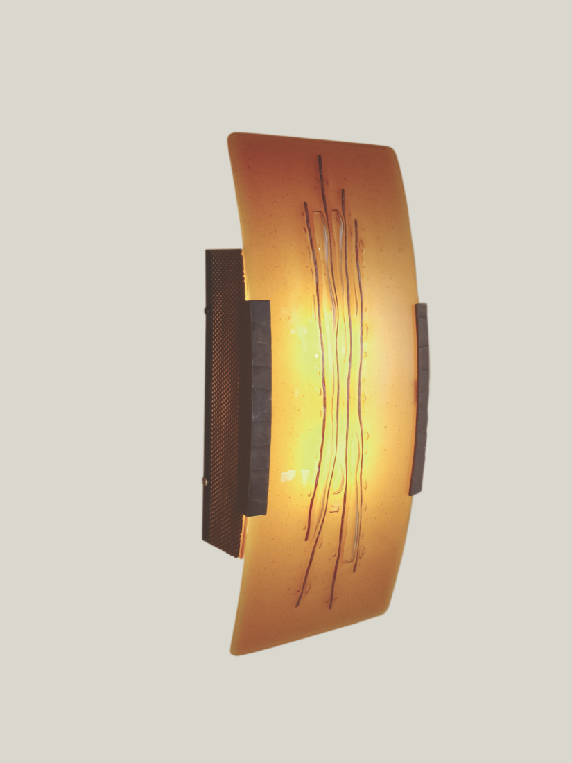 Picture of Wall Sconce | Cobre