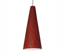 Picture of A19 Ceramic Pendant Light | Fossil