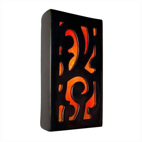 A19 Wall Sconce | Cathedral