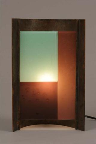 Unique Lamps | Geom 1