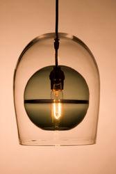 Pendant Light | Miro Veiled | Sphere