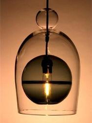 Pendant Light | Miro Veiled | Sphere with Ball