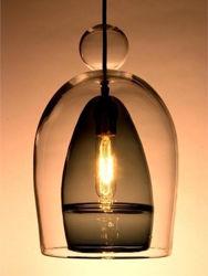 Pendant Light | Miro Veiled | Bullet with Ball