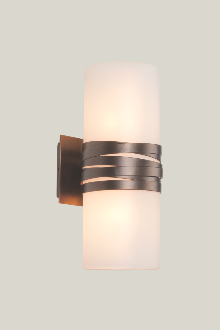 Picture of Wall Sconce | Cyclone I