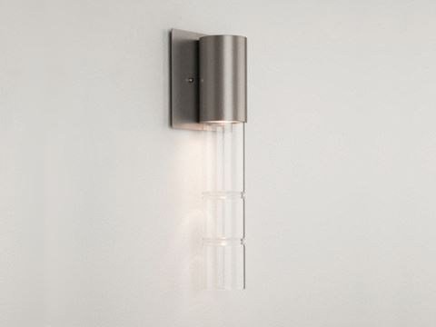 Wall Sconce | Single Bamboo