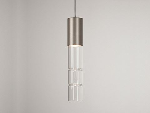 Pendant Light | Bamboo