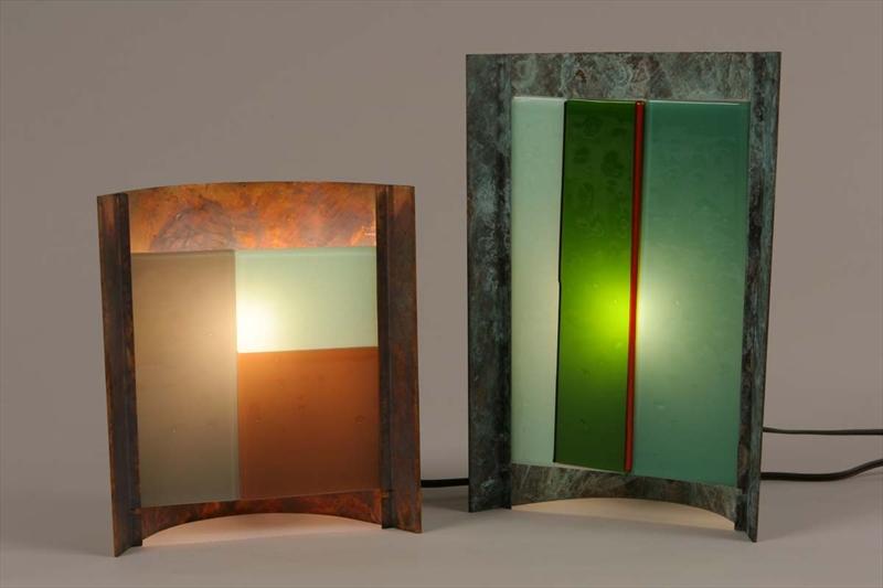 Picture of Unique Lamps | Geom 0