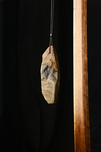 Picture of Unique Floor Lamp | Paige