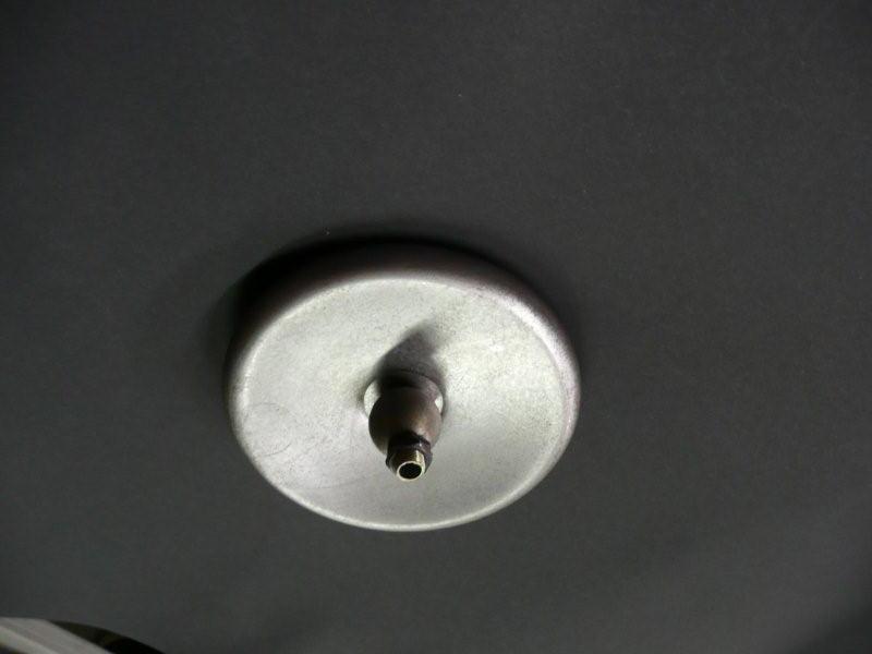 Picture of Pendant Light | Miro Veiled | Bullet