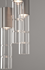 Picture of Pendant Chandelier | Bamboo 3