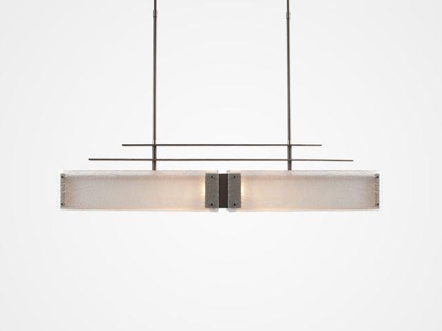 Picture of Linear Chandelier | Urban Loft Parallel