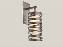 Picture of Wall Sconce | Cyclone II