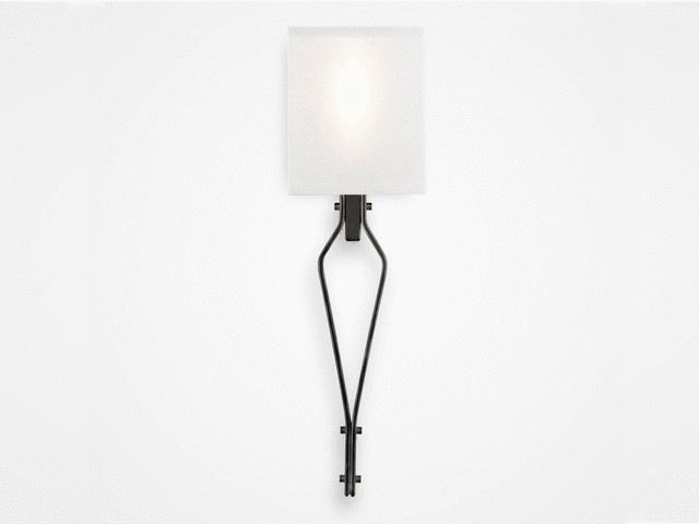 Picture of Wall Sconce | Urban Loft Angle