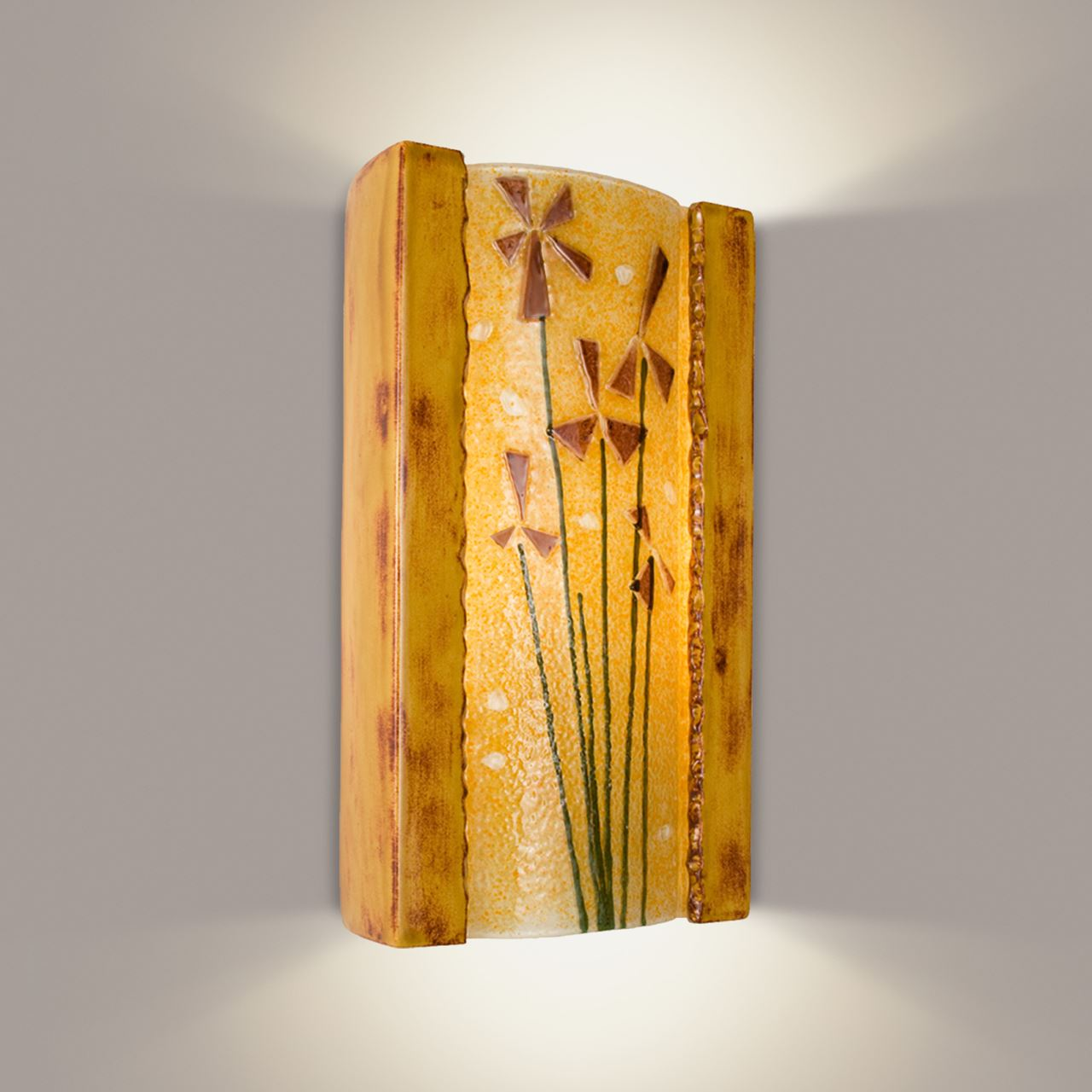 Picture of A19 Wall Sconce | Meadow