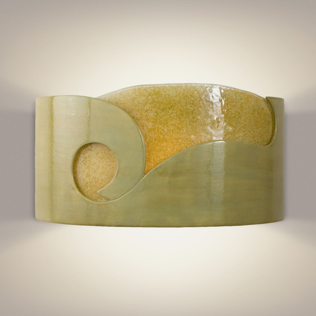 Picture of A19 Wall Sconce | Ripcurl