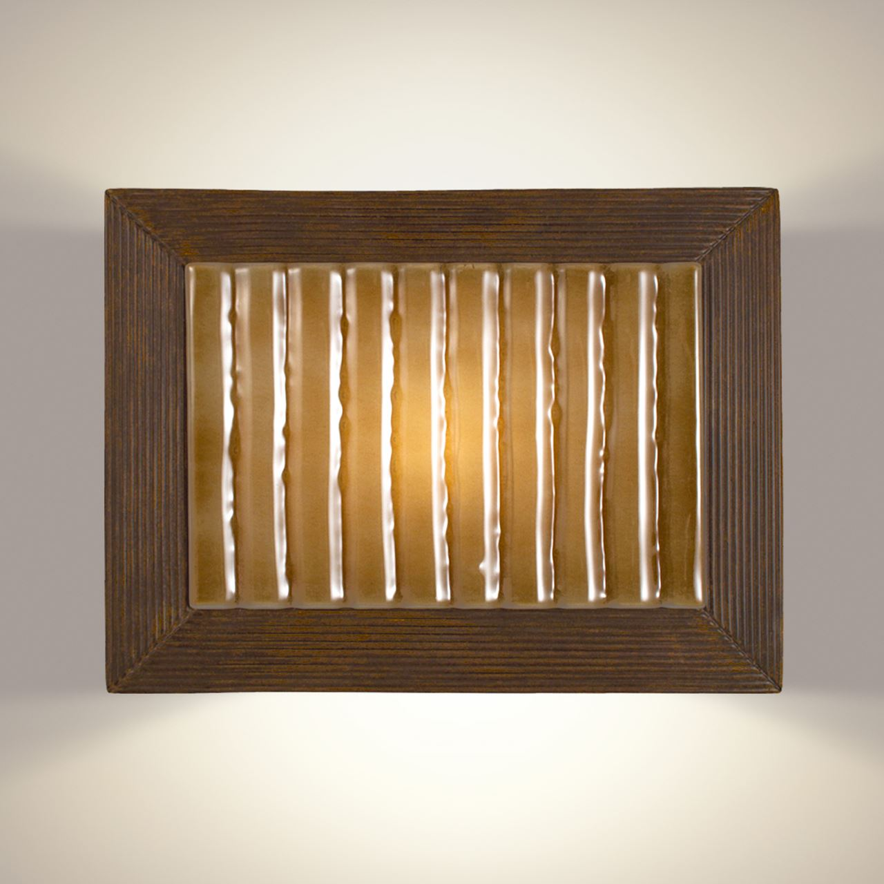 Picture of A19 Wall Sconce | Ripple
