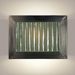 A19 Wall Sconce | Ripple