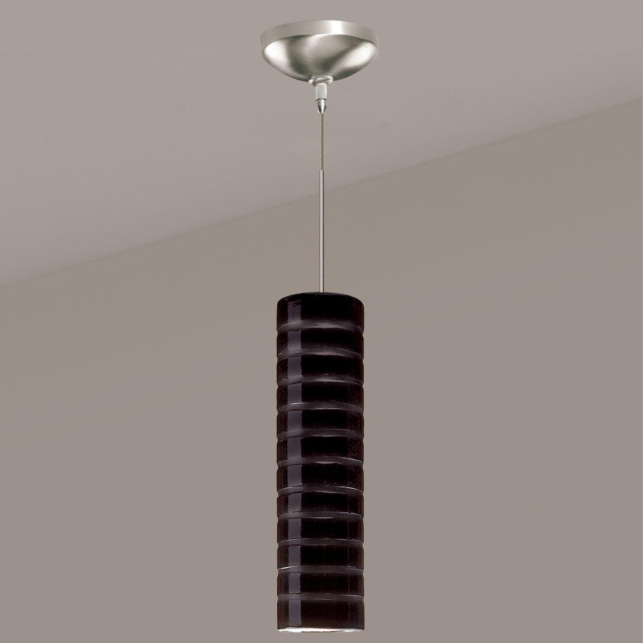 Picture of A19 Ceramic Pendant Light | Strata
