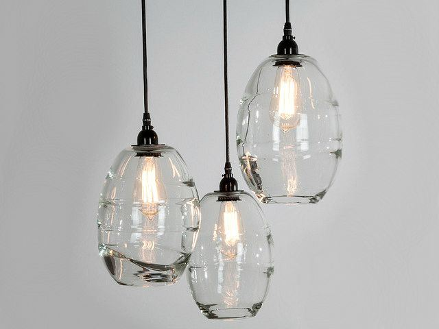 Picture of Pendant Chandelier | Ellisse 3