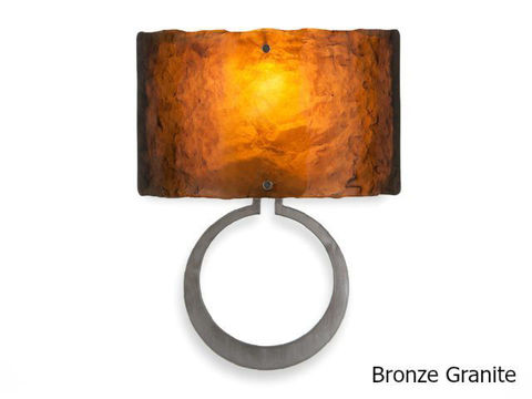 Wall Sconce | Carlyle Circlet