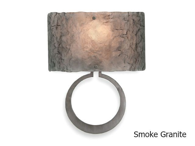 Picture of Wall Sconce | Carlyle Circlet