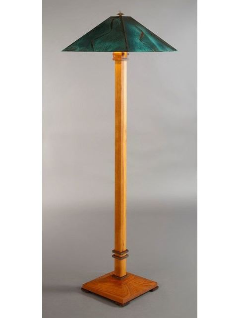 Picture of San Francisco Lamp