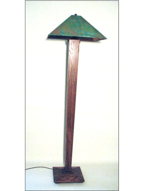 Picture of Mission 1919 Table Lamp