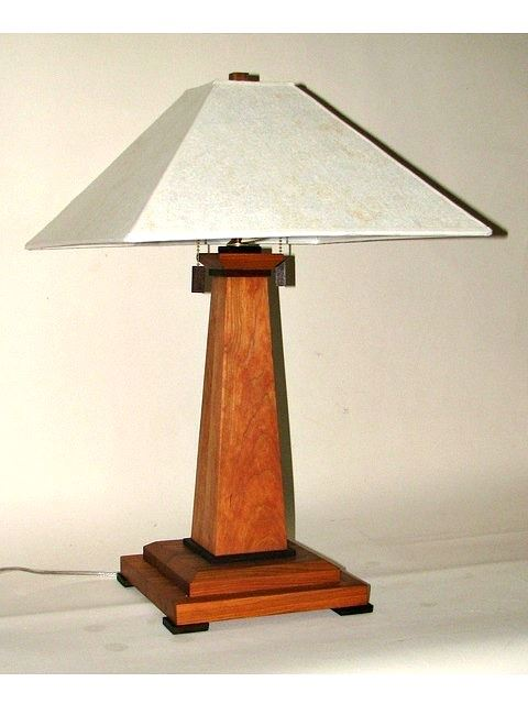Picture of Mission 1915 Table Lamp