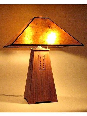 Sausalito Table Lamp