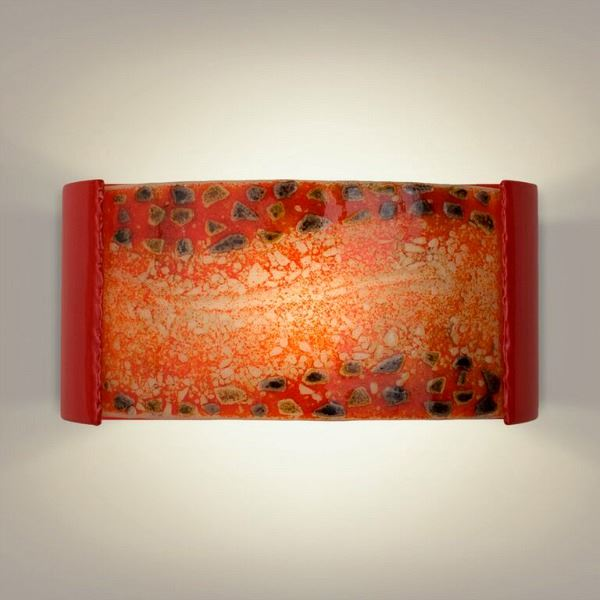 Picture of A19 Wall Sconce | Ebb and Flow