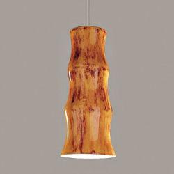 A19 Ceramic Pendant Light | Chambers