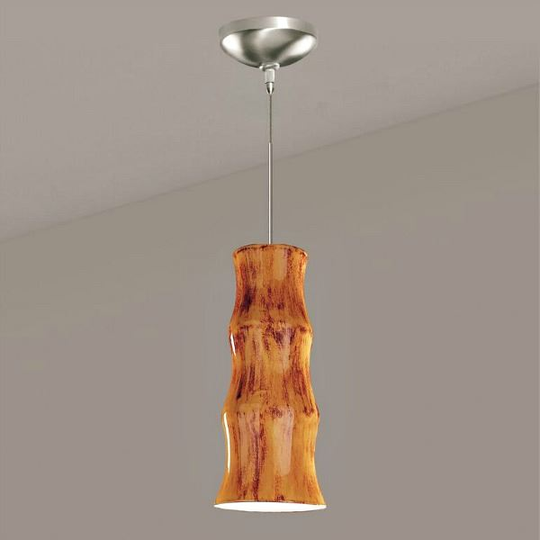Picture of A19 Ceramic Pendant Light | Chambers