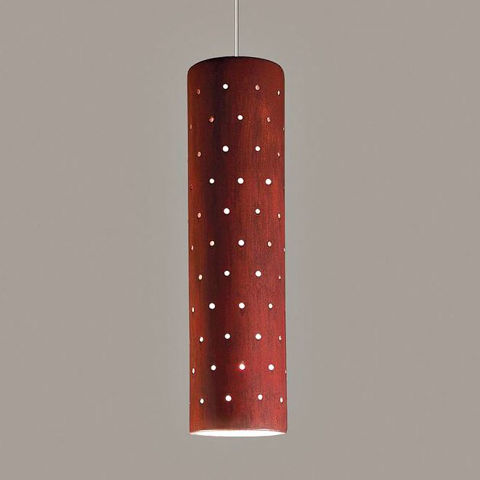 A19 Ceramic Pendant Light | Stellar