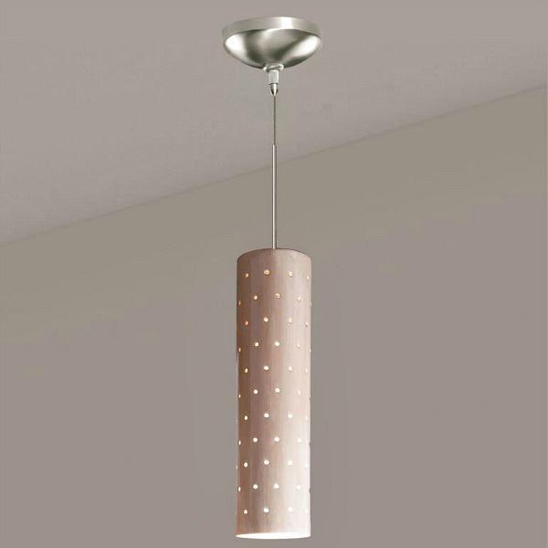 Picture of A19 Ceramic Pendant Light | Stellar
