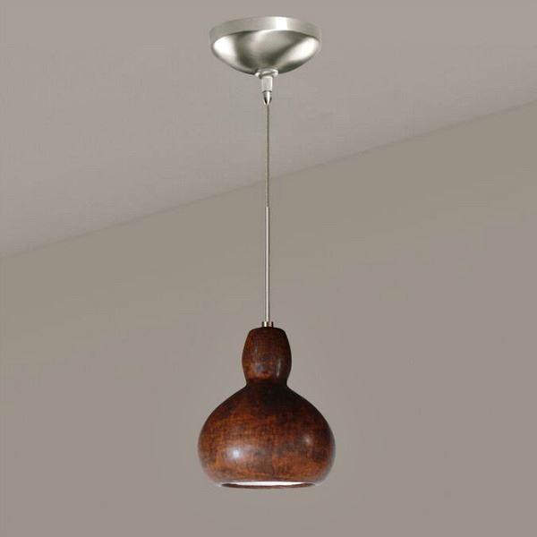 Picture of A19 Ceramic Pendant Light   Venus