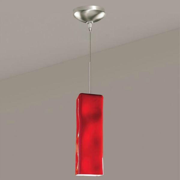 Picture of A19 Ceramic Pendant Light | Magma