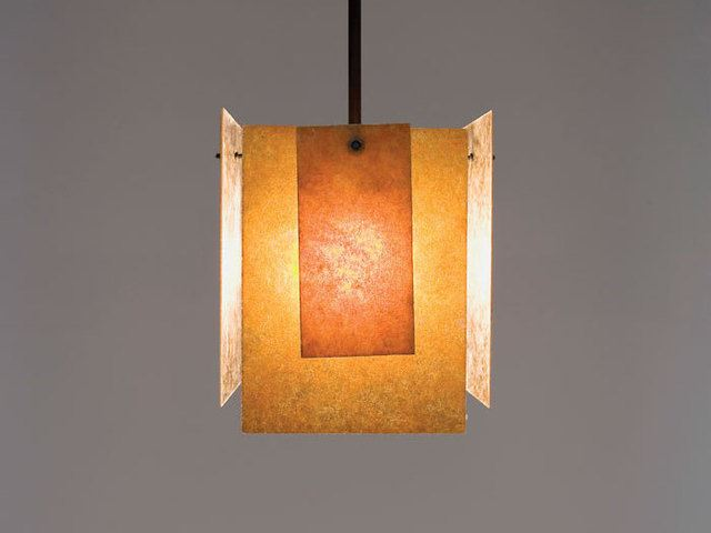 Picture of Pendant Light | Spider Mica
