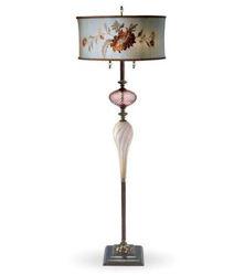 Kinzig Floor Lamp - Joel