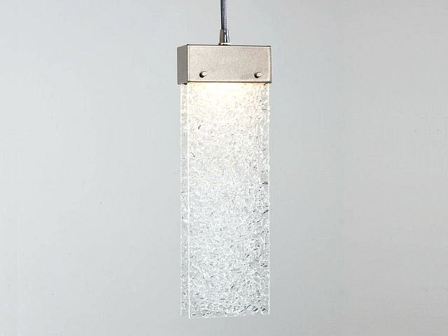 Picture of Parallel Collection Round Waterfall Pendant Chandelier 8 or 11 pc