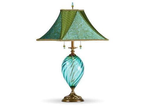 Kinzig Lamps | Jennifer