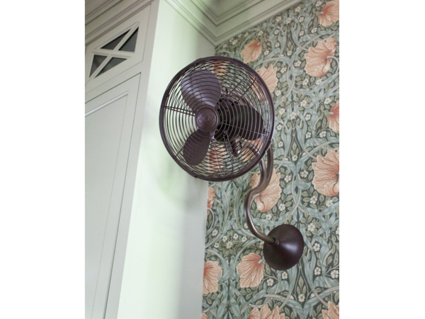 Picture of Melody Wall Fan