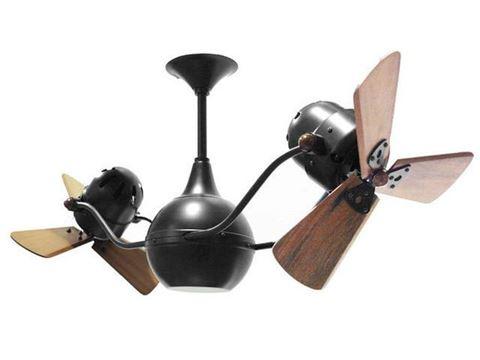 Vent-Bettina Ceiling Fan