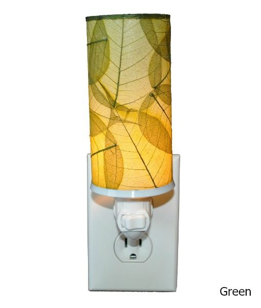 Picture of Cylinder Nightlight