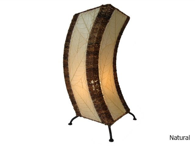 Picture of Unique Lamps | C-Shape