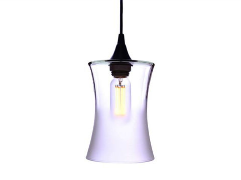 Pendant Light | Atmospheric Series | Hourglass