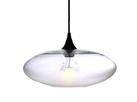 Pendant Light | Elliptical Orb