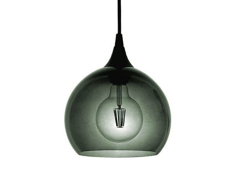 Pendant Light   Lucent Series   Globe
