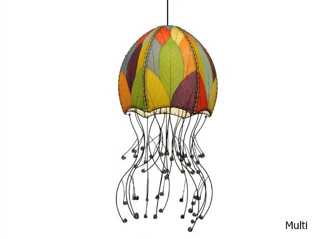 Picture of Pendant Light | Jellyfish