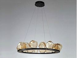 Picture of Ring Chandelier | Gem 16